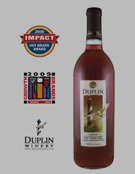 muscadine wines