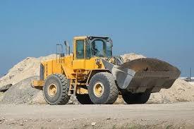 equipment construction
