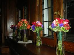 pictures of wedding flower arrangements