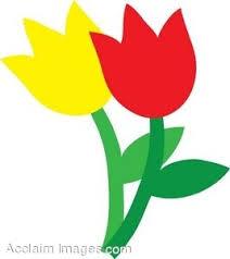 clipart tulip