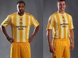 newcastle united kits