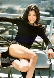 michelle yeoh photo