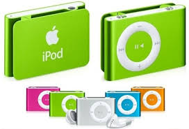 pictures of the ipod shuffle