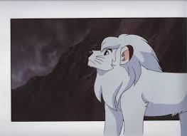 jungle emperor leo movie