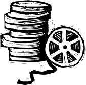 clip art films