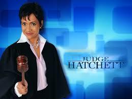 judge hatchett pics