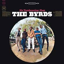Byrds - Mr. Tambourine Man
