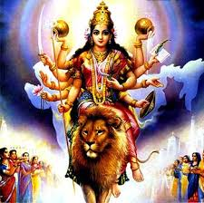 images of durga
