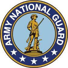 army national guard logos