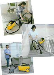 karcher cleaning