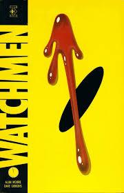 graphic novel watchman