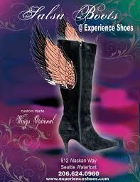 boots dance