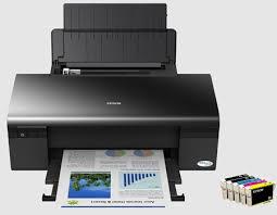 printer epson c110