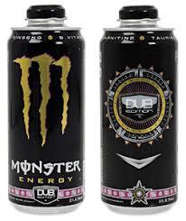 monster energy drink refrigerators