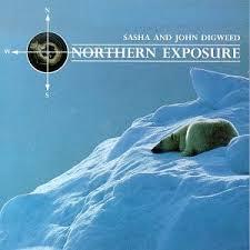 northern exposure digweed