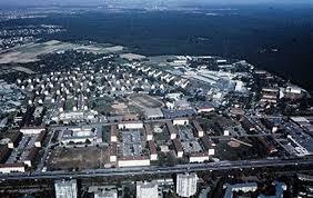 mannheim city