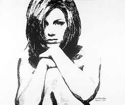 lithograph art