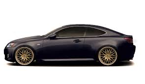 lexus is 350 coupe
