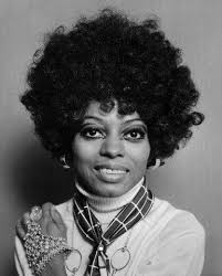 diana ross movies