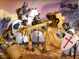 knights crusade