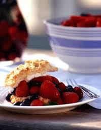 berries recipes