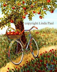 apples trees