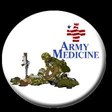 medical army