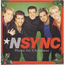 N Sync - Home For Christmas
