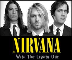 Nirvana - With The Lights Out - Cd 3