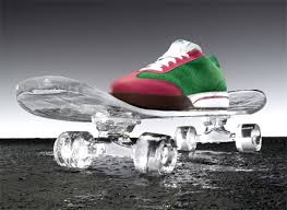ice sculptures pictures
