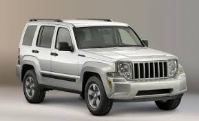 2009 jeep liberty pictures