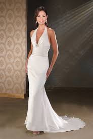 fish tail wedding dresses