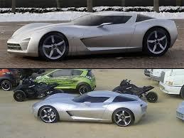 corvette stingray new