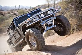 lifted hummer h1