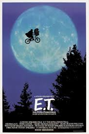 et extra terrestrial movie