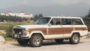 88 jeep wagoneer