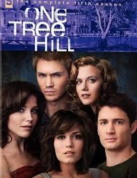 one tree hill dvd