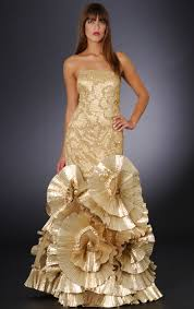 crazy prom dresses for 2009