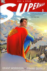 all star superman volume 1