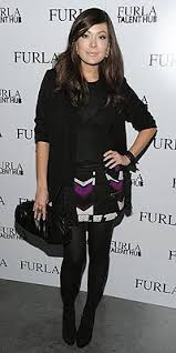 lindsay price fashion