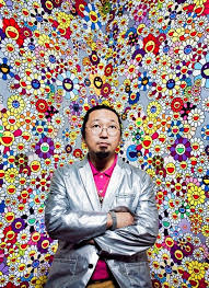 Takashi Murakami takes over