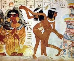 ancient egyptian people pictures