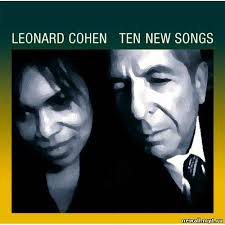 Leonard Cohen - Ten New Songs + 5 Bonus