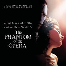 Soundtracks - The Phantom Of The Opera