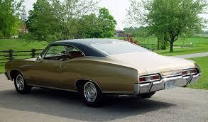 67 impala ss