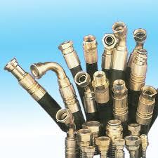 hydraulic hose ends