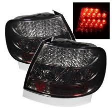 audi a4 led tail light