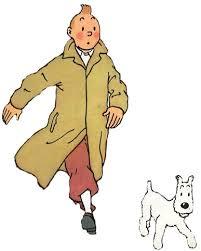 Palabras encadenadas . - Página 3 Tintin