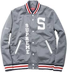 american baseball jacket