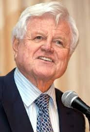 pictures of ted kennedy